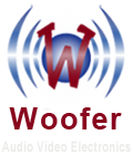Woofer Audio Video Electronics, Inc.